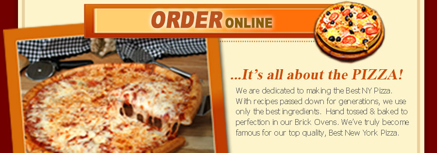 Order Best NY Pizza